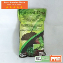 PROMO Natural One (Pupuk Dasar Aquascape)