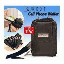 Cell Phone Wallet ( Dompet gadget )