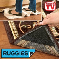 RUGGIES AS SEEN ON TV ( keset anti geser )