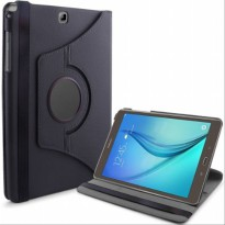 Samsung Galaxy Tab S 2 9.7 Flip Cover Leather Case With Rotating