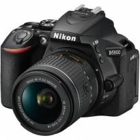 NIKON D5600 KIT 18-55MM - CAMERA DSLR NIKON D5600 KIT AF-P 18-55MM