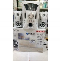 Limited speker polytron bluetooth PMA9505 Zn220