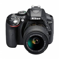NIKON D5300 KIT AF-P 18-55MM VR - KAMERA NIKON D5300   LENSA 18-55MM