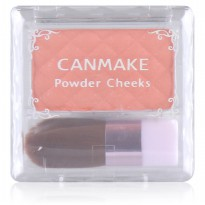 Canmake Powder Cheeks PW25