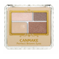 Canmake Perfect Brown Eyes 03
