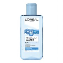L'OREAL Micellar Water Refreshing 250ml