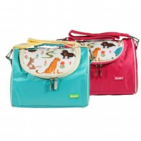 Kiddy Lunch Bag - Kiddy Cooler Bag