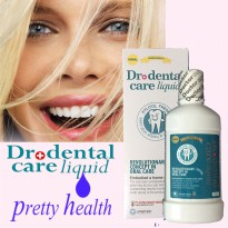Dr DENTAL CARE LIQUID ORIGINAL