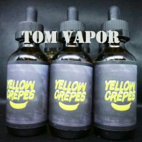 Liquid Yellow Creps 60Ml