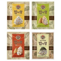 [CJ Foodville]With Rice Furikake Series★Good for kids, Perfect for busy morning★Dongwon/Ottogi