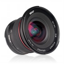 Meike 12 MM APS-C F2.8 Ultra Wide 4/3 For Pan/Oly Mirrorless