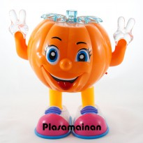 Pumpkin 3970 - Mainan Pumpkin Music BO - Ages 3+