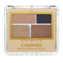 Canmake Perfect Brown Eyes 01