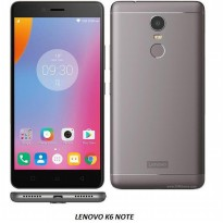 Lenovo K6 Power 4G LTE 32GB - Grey