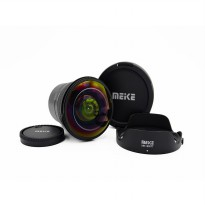 Meike 8 MM APS-C F3.5 Fish Eye For Fujifilm Mirrorless