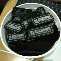 Patch Blackhawk