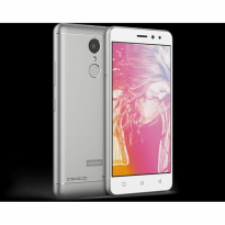 Lenovo K6 Power 4G LTE 32GB - Silver