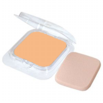Canmake Refill UVSilky Fit Foundation 02