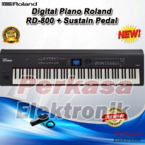 Digital Piano Roland RD 800 / RD800 / RD-800