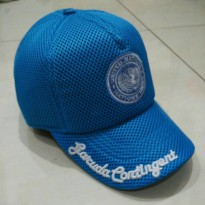 Topi UNITED NATION Garuda Contingent ori Limited edition