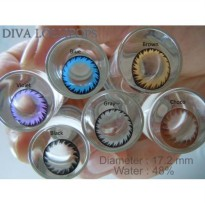 DIVA LOLLIPOP 17,2mm