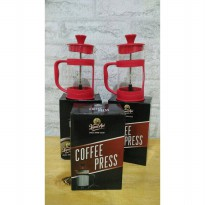 New French Press Coffee Kapal Api, Penyedu Kopi Original, Coffee Maker Tn935