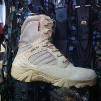sepatu boot delta tactical made in USA