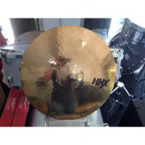 Sabian HHX Stage Ride 20' Cymbal