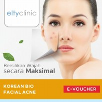 Elty Clinic - Korean Bio Facial Acne