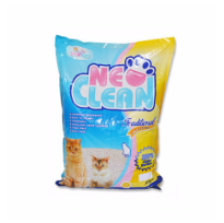 Cat Litter Neo Clean 10L Lemon
