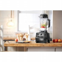 Bundling - Vitamix TNC 5200 Black + Dry Container