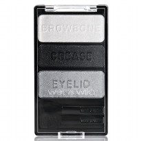 Wet n Wild Color Icon Collection Eyeshadow Trio Don't Steal My Thunder
