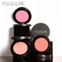 Ready Focallure Single Blush on