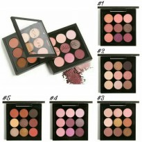 Focallure Eyeshadow no 4 dan 1