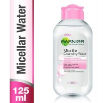 Garnier Micellar Cleansing Water 125 ml