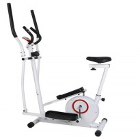 Sepeda Elliptical Bike 2in1 MEB 5030-S