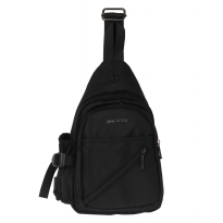 Polo Classic Chest Bag 5530-5 Black