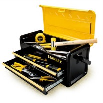 Stanley Tool Box 2 Drawer STST73101-8
