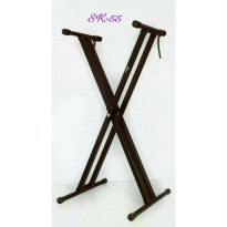 Keyboard Stand Double sk55 (recomended)