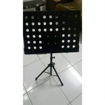 Stand book/Stand partiture besar import