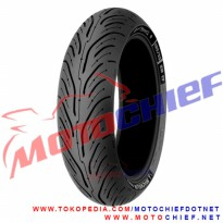 Ban Michelin Pilot Road 4 180/55-17