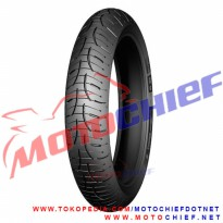 Ban Michelin Pilot Road 4 120/60-17
