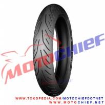 Ban Michelin Pilot Power 3 120/70 17 dan 180/55 17