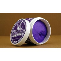 Pomade Suavecito Color / Wax Clay Pomade Color - PURPLE