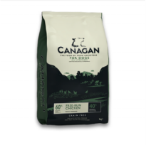 Canagan Dog Free Run Chicken Grain Free 6Kg