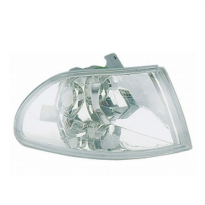 HD088-U20W2HON - CORNER LAMP - CRYSTAL = HONDA CIVIC 4D 92-95 - GENIO