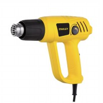 Terbatas Stanley Hot Air Gun Heat Gun Heatgun STEL670 Fk4088