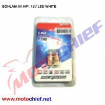 Bohlam Autovision HP1 12V Led White