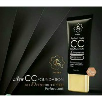 Viva Perfect CC Foundation