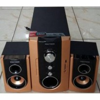 Speaker Aktif Multimedia POLYTRON PMA 9300 Bluetooth